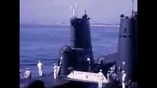 Reel 13 Ballast Point San Digo June 1964