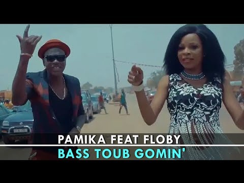 Xxx Mp4 PAMIKA Feat Floby Bass Toub Gomin Clip Vidéo 2017 3gp Sex