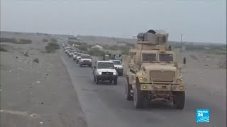 Hodeidah braces for biggest battle of Yemen war