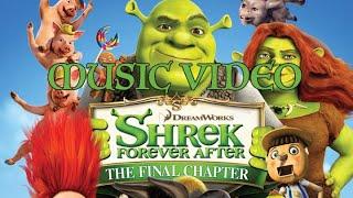 Shrek Forever After (2010) Music Video