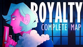 Royalty | Complete MAP