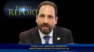 NOW TO The Truth Report  Yom Kippur, Christ Redeems Israel