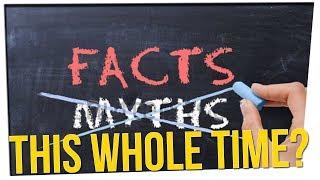 Let's Debunk Some Common Myths! ft. Gina Darling & DavidSoComedy