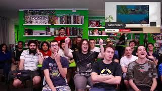 Nintendo Direct E3 2018 - Live Reaction highlight