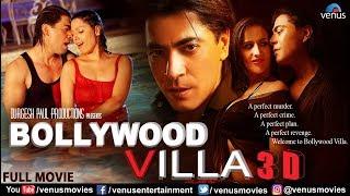 Bollywood Villa Full Movie | Hindi Movies | Dillzan Wadia, Sonam Arora | Bollywood Full Movies
