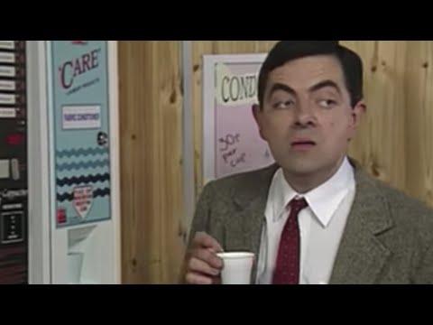 Mr. Bean - Episode 12 - Tee Off, Mr. Bean - Part 3/5