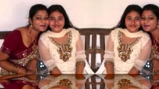 Sayani Kabiraj Family Part 12