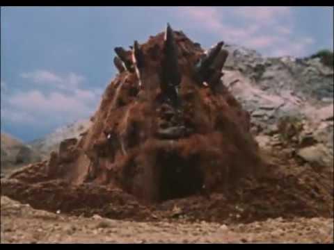 Ultraman First Movie (1967)