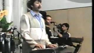 Sultan Hamahang - Layla Ghotay Jaan