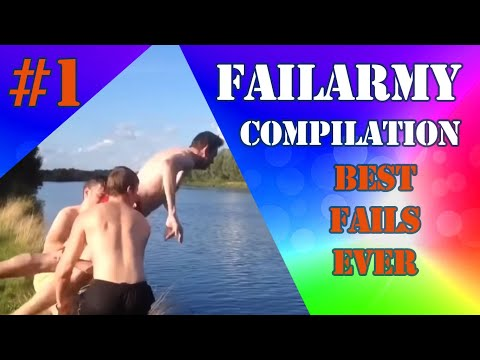 The Best of the December 1 FailArmy Compilation