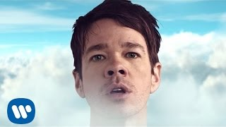 Nate Ruess: AhHa (Visualizer Video)