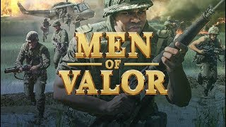 Men of Valor Full Movie All Cutscenes Cinematic