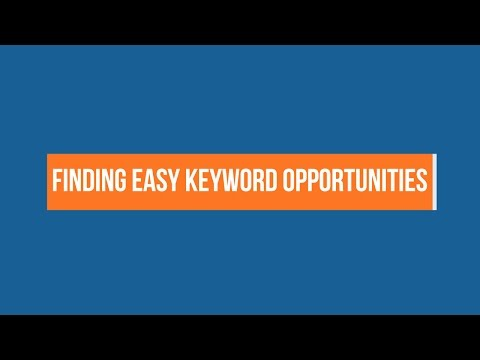 Xxx Mp4 Basic Keyword Research Tutorial Find Low Competition Keywords With Ahrefs Keywords Explorer 3gp Sex