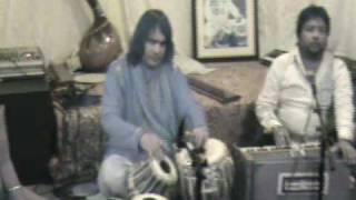 Sardool Sikander Ji and Ustad Tari Khan exlusive live performance part 1