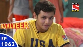 Baal Veer - बालवीर - Episode 1062 - 30th August, 2016