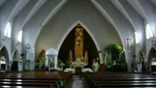 Malang Cathedral Old Church (Indonesia - East Java) - Gereja Katedral Ijen Malang (Nunkz 19)