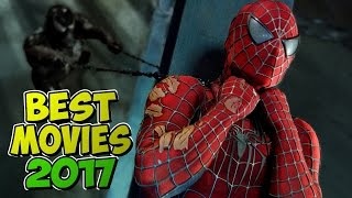 10 Most Anticipated Hollywood Movies Of 2017