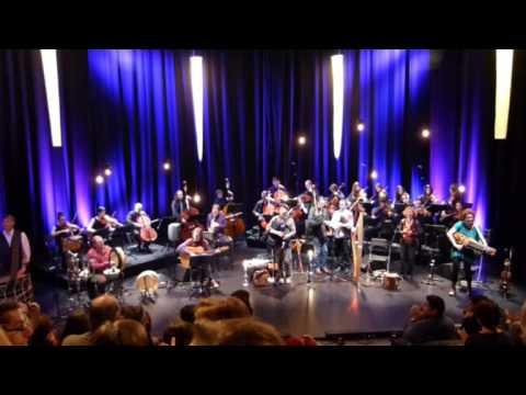 Música en vivo en Aragón