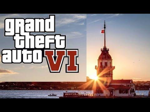 GTA 6 Hakkında Şimdiye Kadar Öğrendiğimiz Her Şey! (Sizce İstanbul'da Geçer mi?)