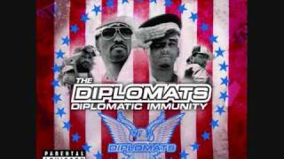 Diplomats- I Really Mean It