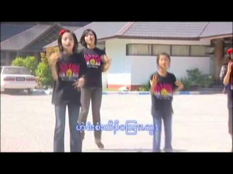 Karen Gospel song for children 13