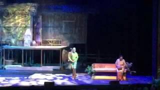 Malay Theatre Scene: Bawang Putih Bawang Merah at Istana Budaya- Actor Rosnan Rahman