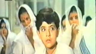 Alın Yazısı Büyük Mücadele Gangaa Jamunaa Saras wathiAmitabh Bachchan 1988