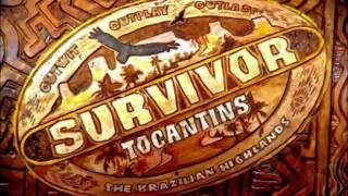 Survivor: Tocantins Theme to Koh Lanta Music