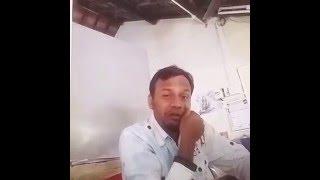 Bai wadyavr yaa Nilu Phule Dialogue