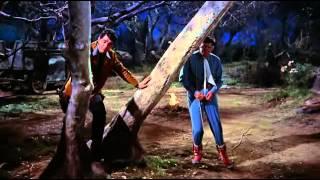 Jerry Lewis em O Rei Do Laço ( filme completo e dublado de 1956 em  HD).