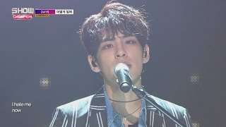 Show Champion EP.220 DAY6 - How Can I Say
