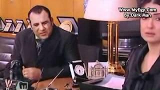 زهره و ازواجها الخمسه غاده عبدالرازق رمضان 2010 حلقه 14 part1