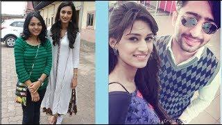 Full Masti Offscreen of Kuch Rang Pyar Ke Aise Bhi Actors