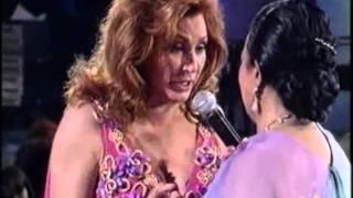 Rocío Jurado canta a Lola Flores