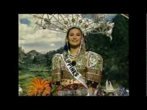 Successful Miss Universe Philippines 2011 Edition