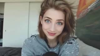 فيديو يستحق المشاهدة الفتاة التي اربكت عقول الشباب