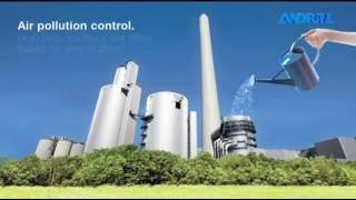 ANDRITZ Air pollution control technologies - long version