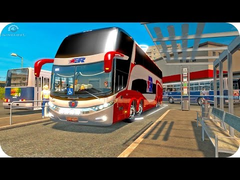 Xxx Mp4 Scania Bus G7 ETS2 Euro Truck Simulator 2 3gp Sex