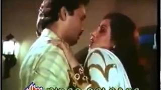 Dimple kapadia boobs pressed in mouth