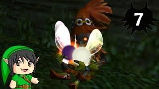 The Legend of Zelda: Majora's Mask 3D - Part 7: