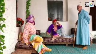 L'COUPLE 2 SAISON 2 HD — EPISODE 21 SUR 2M — RAMADAN 2014   Vidéo Dailymotion