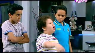 #Goz_mama 3 - مسلسل #جوز_ماما 3- الحلقة الـ 29