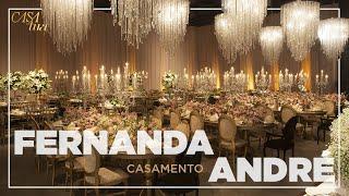 Casamento   Fernanda e André