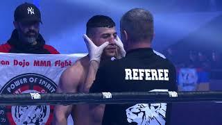 Mix Fight 40 - Artyom Ashughatoyan vs Nair Melikyan