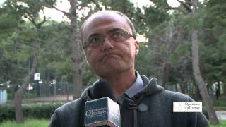 Bari, don Sabino e la cappella del Giovanni XXIII in aiuto dei genitori forestieri