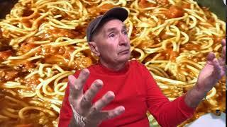 Somebody toucha my spaghet;Ray Sipe;Comedy;Parody