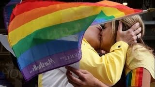 فیلم داستانی تخیلی : وقتی همجنسگراها در اکثریت باشند / Love is All You Need