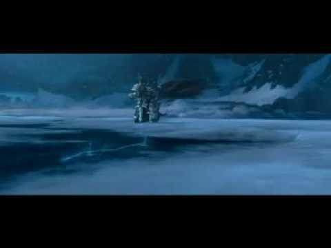 Wrath of za ice skating lich king