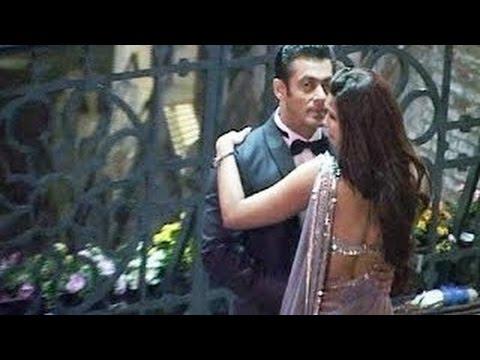 Jai Ho  Salman Khan And Dasiy Shah Deleted Hot Scene