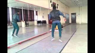 vj rawat (freestyle hip hop dance)